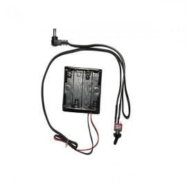 Cordon alimentation avec interrupteur alf100 alf30 anatec