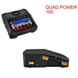 Power quad 100