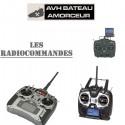 Les radiocommandes