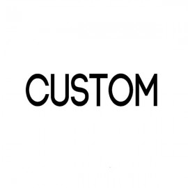 Pièces customs by AVH