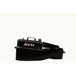 Bateau amorceur AVH SP-1