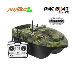 Pacboat evo start'r forest