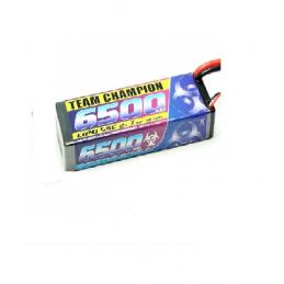 Lipo pack 7500mah 3s xt60